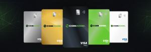 coinzoom card